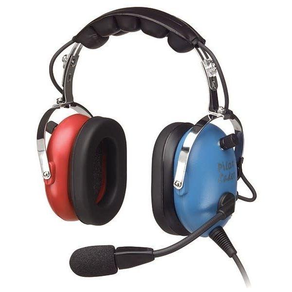 Pilot Communications PA-1151ACB Kids Headset
