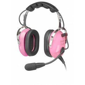 Pilot Communications PA-1151ACG Kids Pink Headset