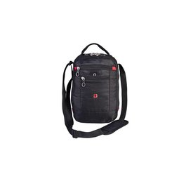 Swissgear Headset Case black with strap