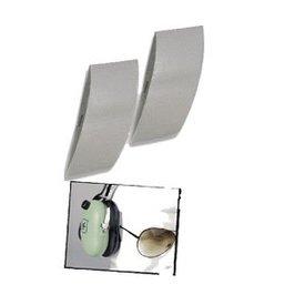 David Clark Stop Gap Eyeglass Cushions