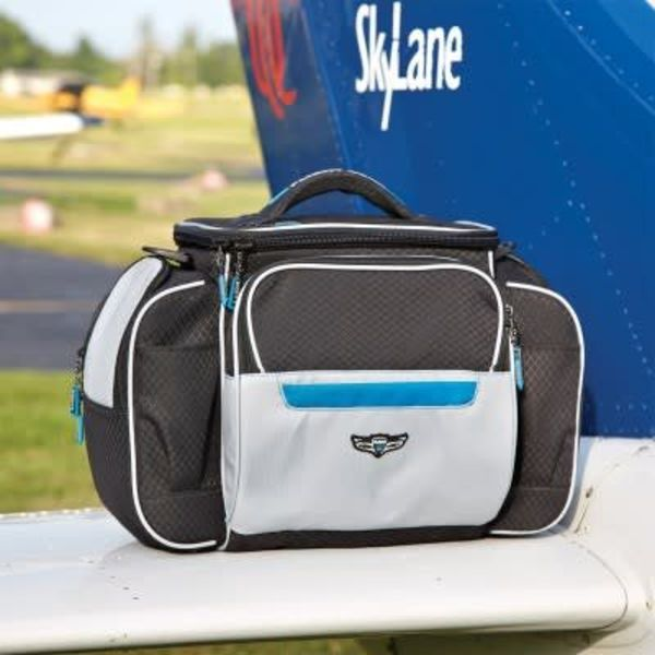 Flight Bag Captains Flight Gear Hp by Sporty's