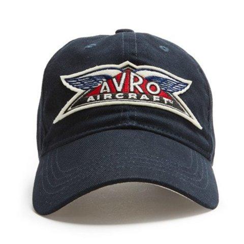 Cap Avro Logo Navy