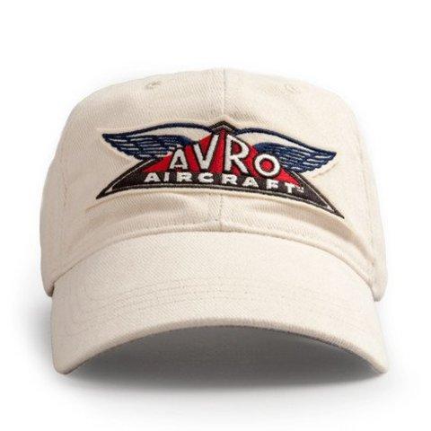 Cap Avro Logo Stone