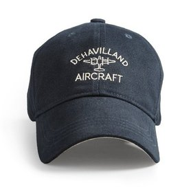 Red Canoe Brands Cap DeHavilland Mosquito Logo