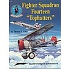 Fighter Squadron 14 Tophatters: Squadron #6173 Softcover