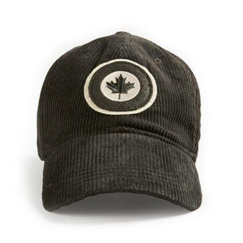 Cap RCAF Corduroy