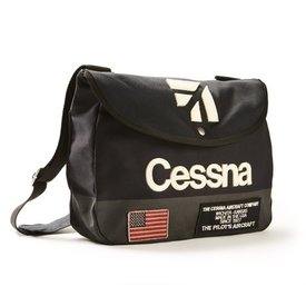 Red Canoe Brands Shoulder Bag Cessna