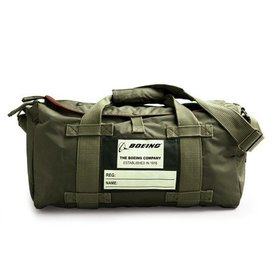 Red Canoe Brands Stow Bag Boeing khaki