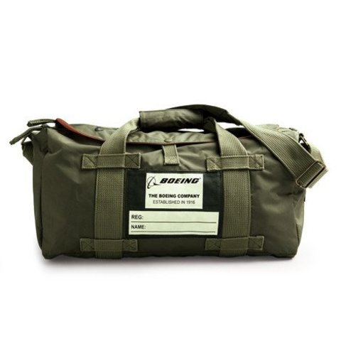 Stow Bag Boeing