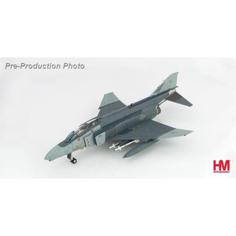 F4C Phantom II 142 FIG, USAF Portland Oregon OR ANG 1989 64-0776 1:72