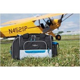 Sporty's Flight Bag Crosswind Flight Gear Hp 5515a