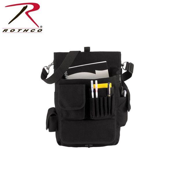 Rothco M-51 Engineer's Bag Black