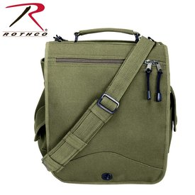 Rothco M-51 Engineer's Bag Olive Drab