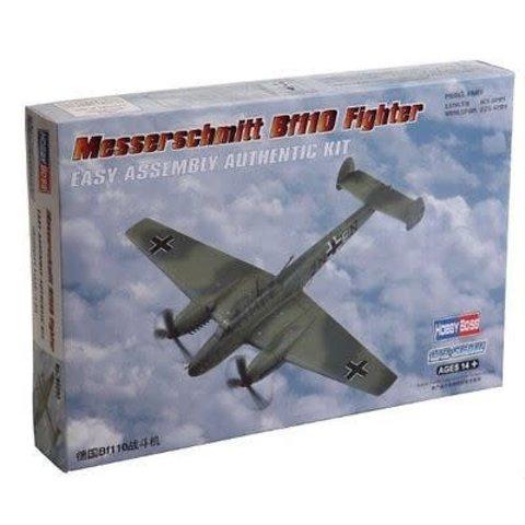 Messerschmitt BF110 Fighter 1:72*sale*