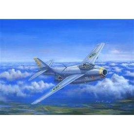 HobbyBoss J-29B Tunnan 1:48