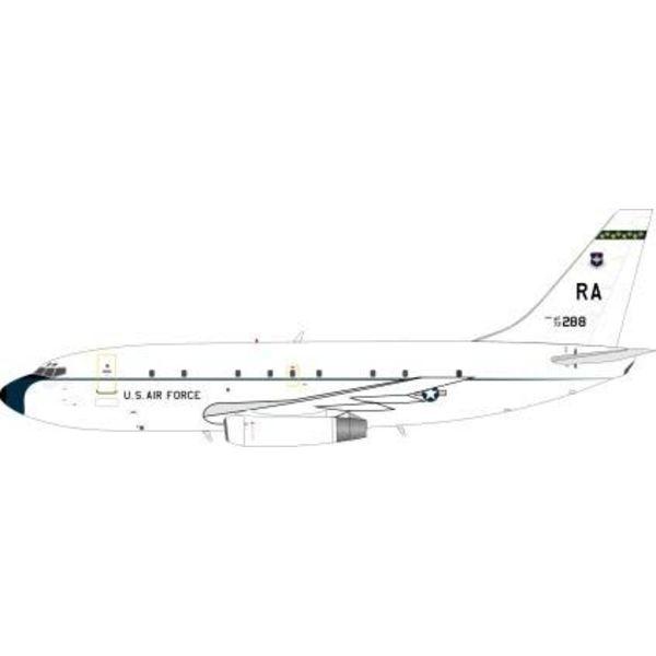 JFOX T43A B737-200 US Air Force RA 72-0288 1:200