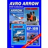 DVD Collection Avro Arrow 4 X DVDs