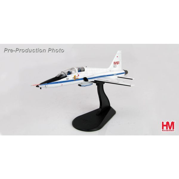 Hobby Master T38A Talon NASA STS3 Space Shuttle Columbia Chase N923NA, 923, 1:72