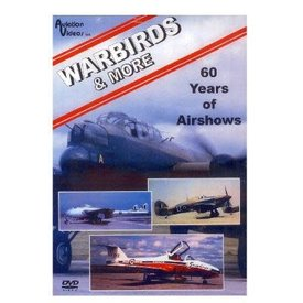 DVD Warbirds & More:60 Years of Airshows