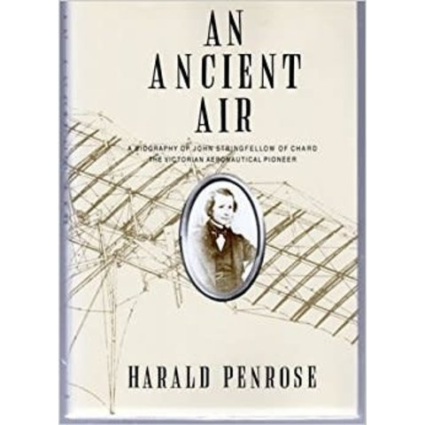 An Ancient Air (Airlife's Classics) - Softcover