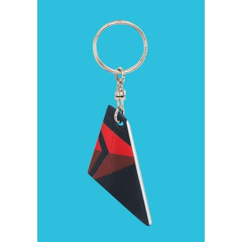 Key Chain Tail Delta 2007 Livery