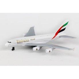 Daron WWT Emirates A380 Single Plane
