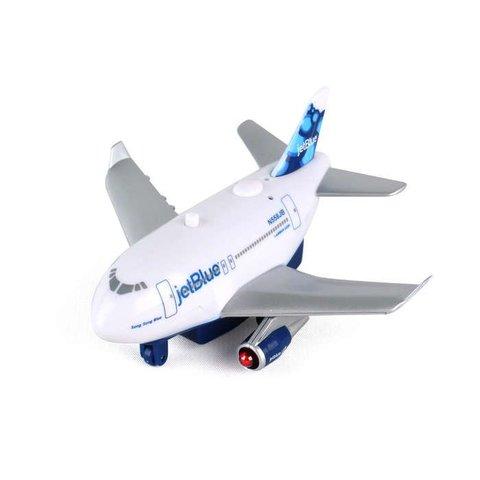 Jetblue Airways Pullback W/Lights & Sound