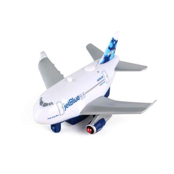 Daron WWT Jetblue Airways Pullback W/Lights & Sound