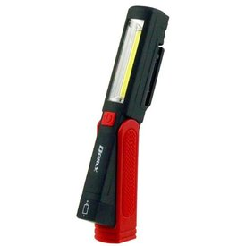 Dorcy Dorcy Flashlight Led Worklight Pro 3xAAA Magnetic Base