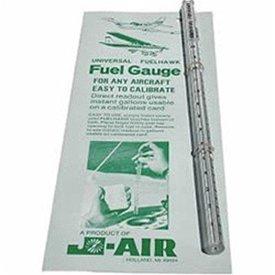 FUELHAWK Fuel Gauge Universal 11