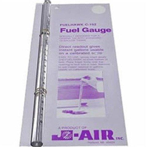 Fuel Gauge Cessna 152