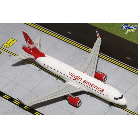 A320-200 VIRGIN AMERICA N361VA 1:200