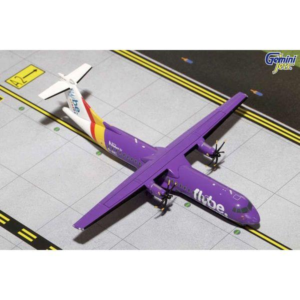 Gemini Jets ATR-72 FLYBE NC14 EI-REL 1:200