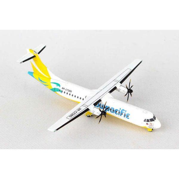 Gemini Jets ATR72-600 Cebu Pacific 2015 livery RP-C7280 1:400