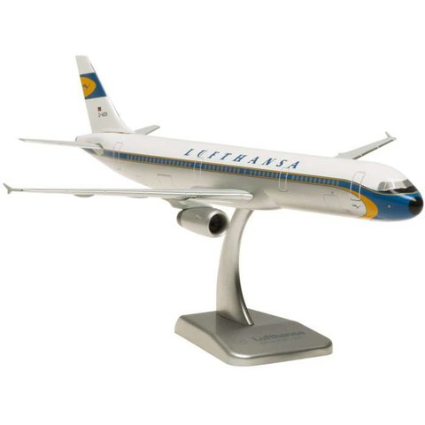 A321 LUFTHANSA RETRO 1:200 NOGEAR