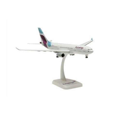 HOGAN A330-200 EUROWINGS D-AXGA 1:200