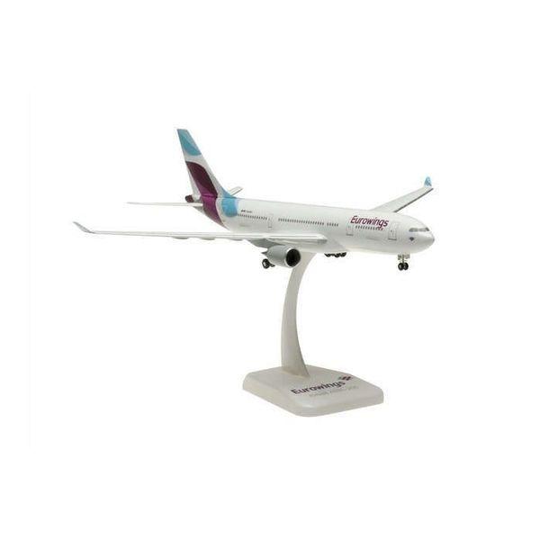 Hogan HOGAN A330-200 EUROWINGS D-AXGA 1:200