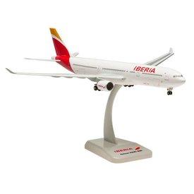 Hogan A330-300 IBERIA NC14 1:200 W/GEAR