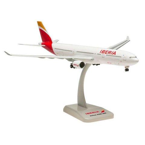 A330-300 IBERIA NC14 1:200 W/GEAR