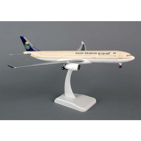 HOGAN A330-300 SAUDI ARABIAN 1:200 GEAR
