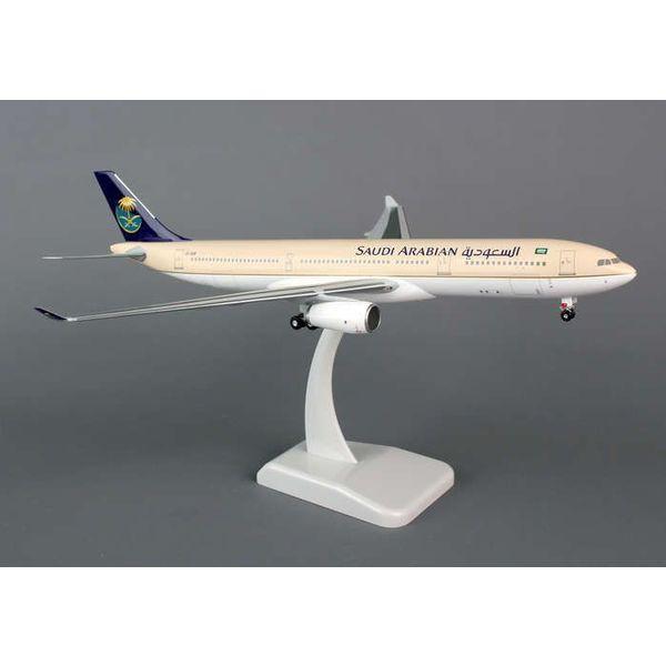Hogan HOGAN A330-300 SAUDI ARABIAN 1:200 GEAR