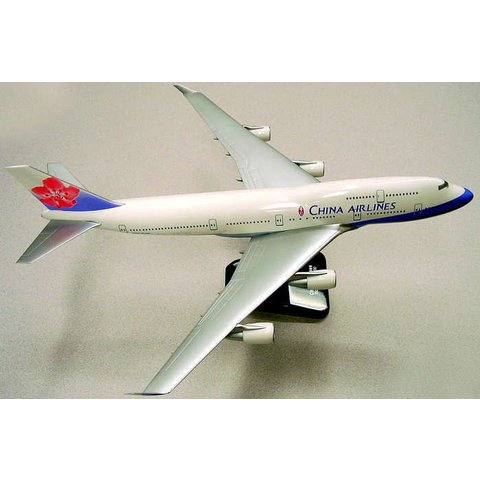 B747-400 CHINA AIRLINES 1:200