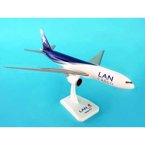HOGAN LAN CARGO 777-200F 1/200 W/GEAR