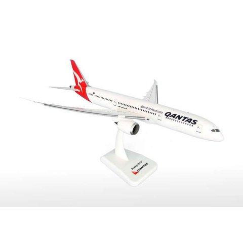 HOGAN QANTAS 787-9 1/200 W/GEAR