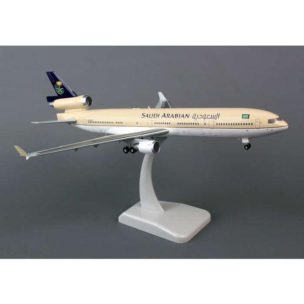 Hogan HOGAN SAUDI MD-11 1/200 W/GEAR REG#HZ-HM7