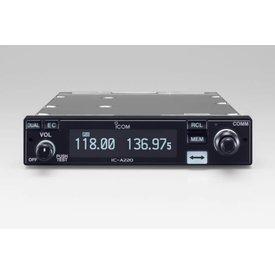 Icom ICA220 Transceiver Panel Mount
