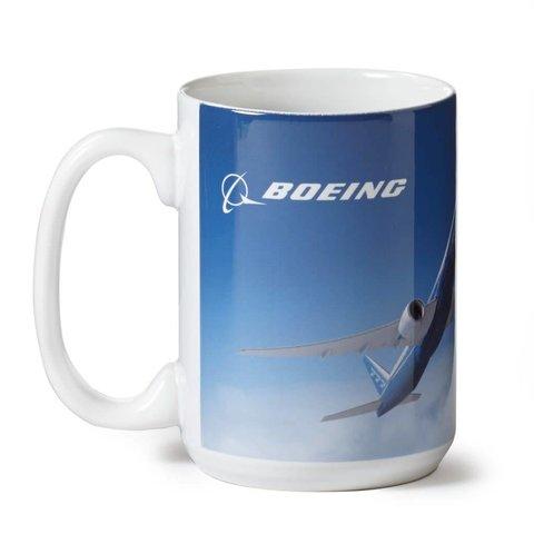 777 Sky Mug