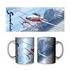 Snowbirds Ceramic Mug