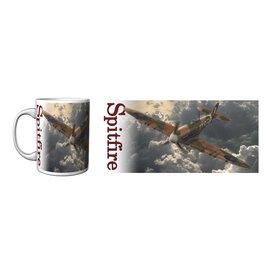 Labusch Skywear Mug Spitfire (MKII) Ceramic