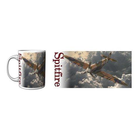 Mug Spitfire (MKII) Ceramic